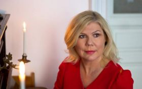 Пішла з життя відома українська письменниця