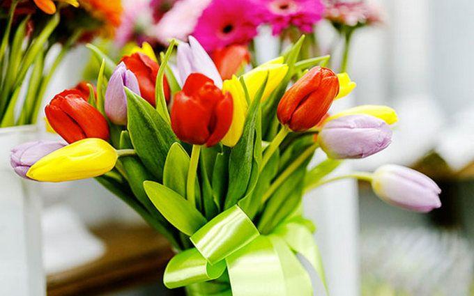 Международный женский день 2019 – подарки для мам, бабушек, любимых