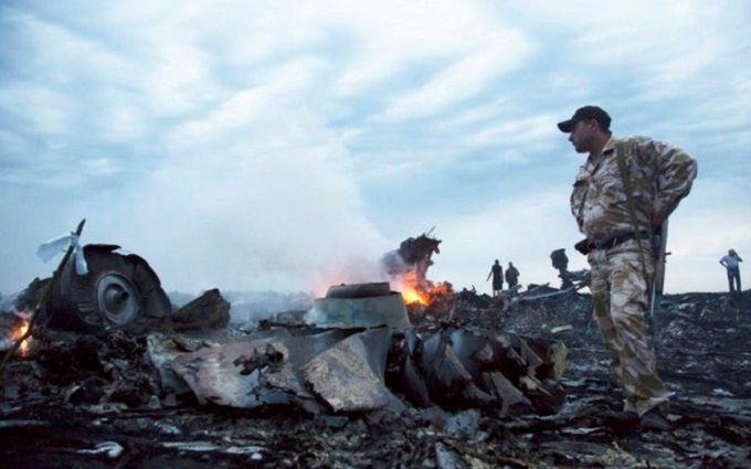 Загибель MH17 над Донбасом: в Україні сумно посміялися над обережністю Нідерландів
