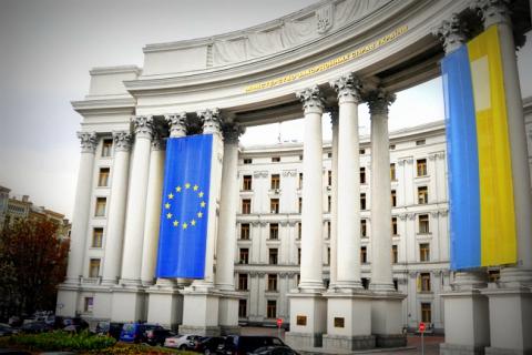 Дозвіл Радфеда РФ на використання армії за кордоном - загроза національній безпеці України, - МЗС (1)