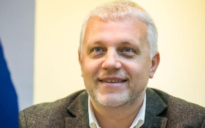 Убивство Шеремета: у Авакова і в соцмережах заговорили про російський слід