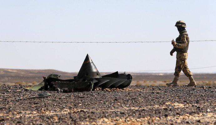 МИД: украинцам следует быть осторожными при поездках в Турцию и Египет