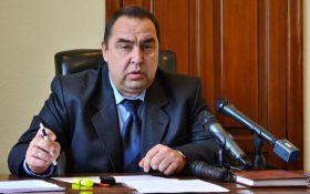 У Луганську бардак, Плотницького всі зневажають - журналіст