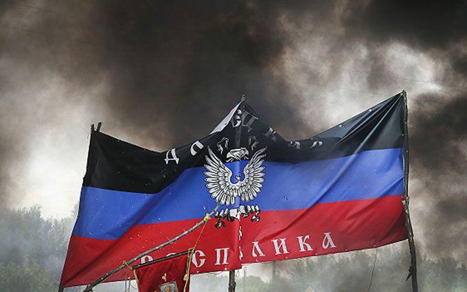 """У мережі одним похмурим фото показали всю суть фанатів """"Новоросії"""""""