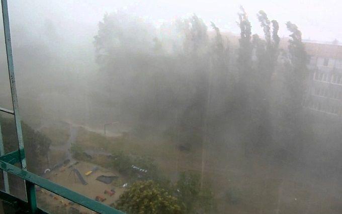 У Чечні ураган пошкодив 70 будинків і затопив резиденцію Кадирова: опубліковано відео