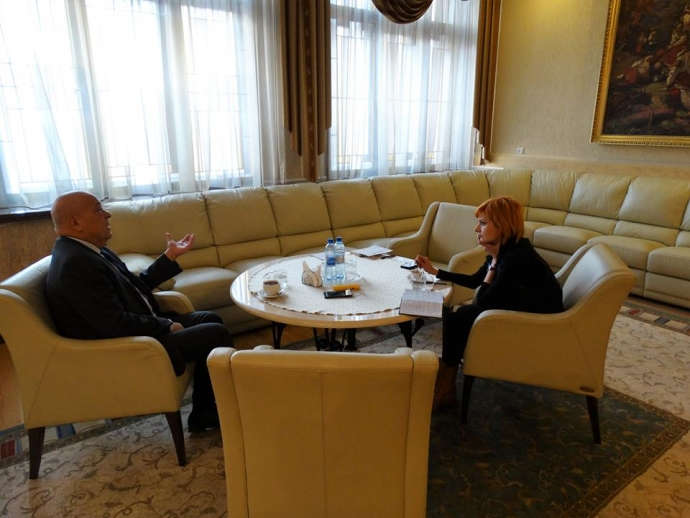Савченко в Росії вправили мізки, у нас буде ще пара таких, як вона - Геннадій Москаль (1)