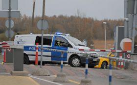 Російськомовний чоловік поставив на вуха аеропорт Талліна: з'явилися фото