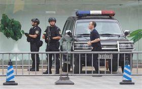 У Китаї через напад невідомого з ножем загинули 7 школярів