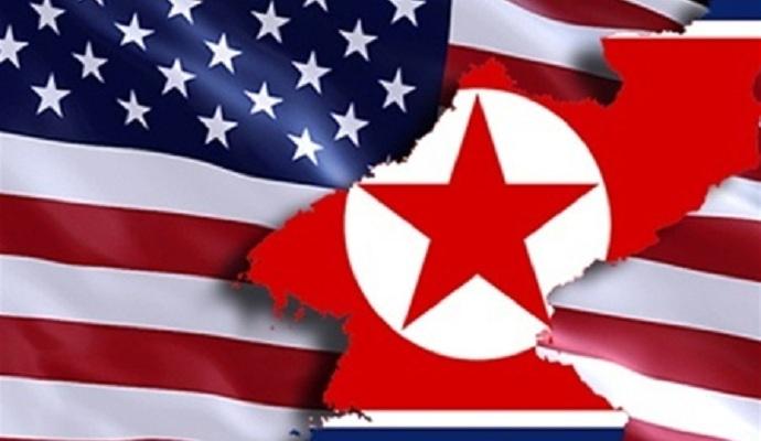 В США ввели новые санкции против КНДР