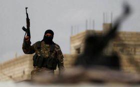"""СБУ показала российских наемников """"Вагнера"""", тайно переправленных в Сирию"""
