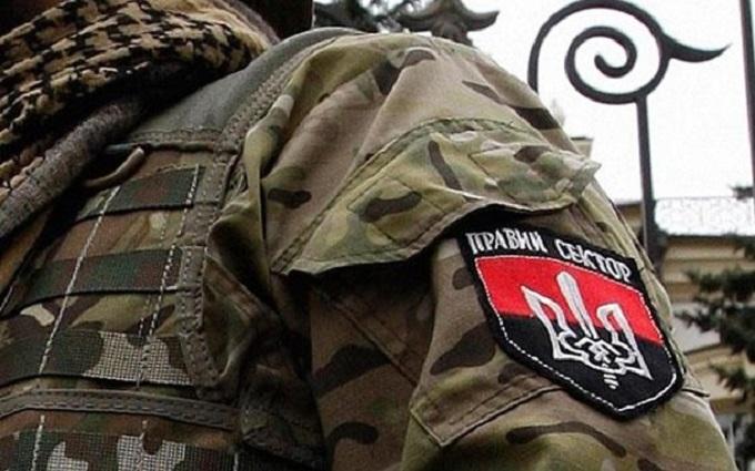 "Бойовики ДНР придумали нову страшилку про ""Правий сектор"""
