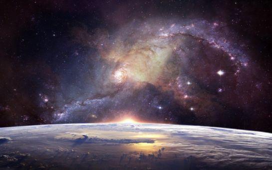 За пределами Млечного Пути обнаружен необычный объект