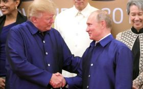 Лучшая в жизни: Трамп рассказал о встрече с Путиным
