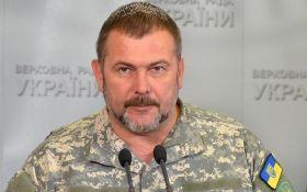 Нардеп жестоко расправился с напавшим на его дом - СМИ