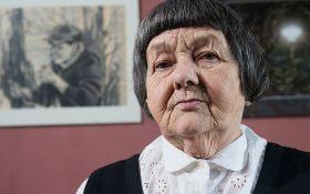 Мати Савченко розповіла про голодування доньки