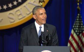 Обама рассказал, как пытался улучшить отношения с Путиным, и почему не получилось