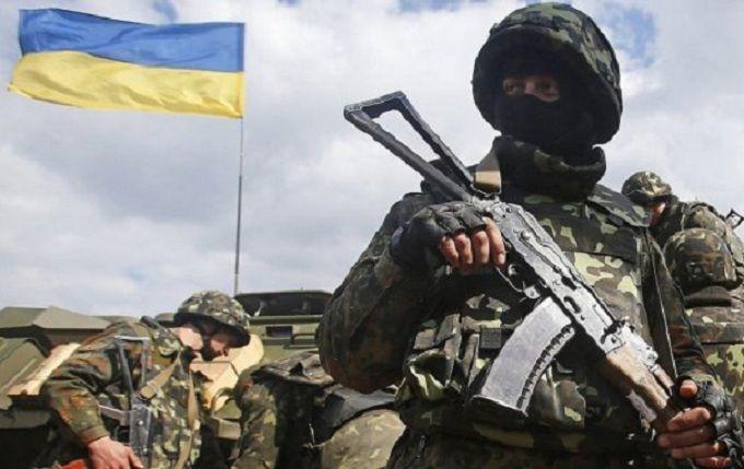 Боевики засутки устроили 30 обстрелов ипотеряли пару снайперов