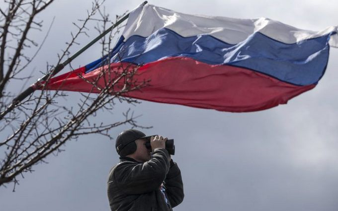 «Спіймати момент»: путінський експерт озвучив кривавий план для України