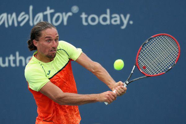 Теніс: матч Долгополов— Монтейро потрапив під підозру узв'язку зі ставками