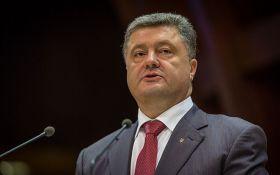 ЦПК та Transparency International Україна подали до суду на Порошенка: відома причина
