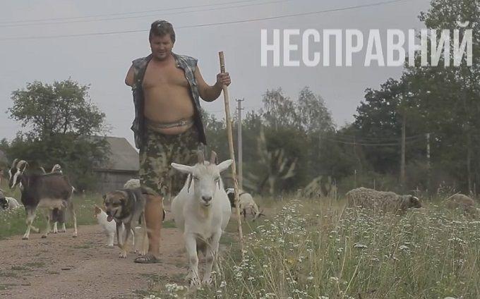Соцмережі підірвала історія сильного українця з Донбасу: опубліковано відео