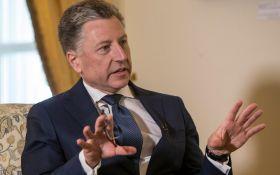 Украина больше не должна идти на компромиссы: Волкер сделал громкое заявление по Донбассу