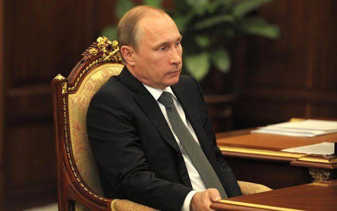 Озвучена стратегия Путина по аннексии Крыма