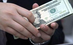 В Днепре задержали прокурора-взяточника на получении $ 25 тысяч
