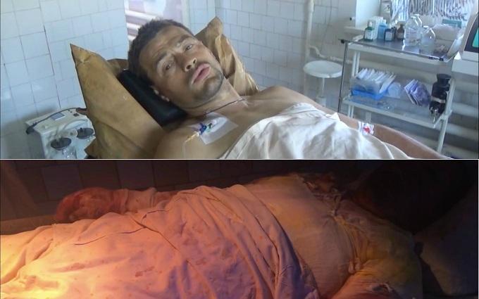 Вы инопланетяне: у Порошенко сравнили отношение к пленным в Украине и в России