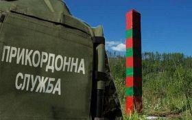 Россияне слепят украинских пограничников лазерами: стали известны подробности