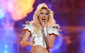 На Евровидении-2017 вместо Русланы должна была выступать Леди Гага