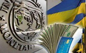 РосСМИ сообщили о дате заседания МВФ по Украине