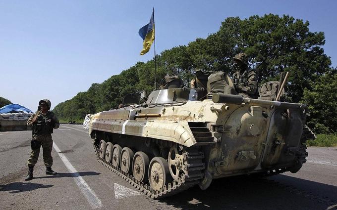 Втрати на Донбасі: з'явилися нові дані