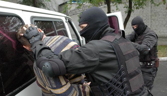 СБУ пресекла деятельность фейкового профсоюза ЛНР