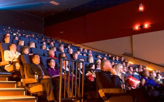 """Украинский фильм """"Борщ"""" стал призером на кинофестивале в США"""