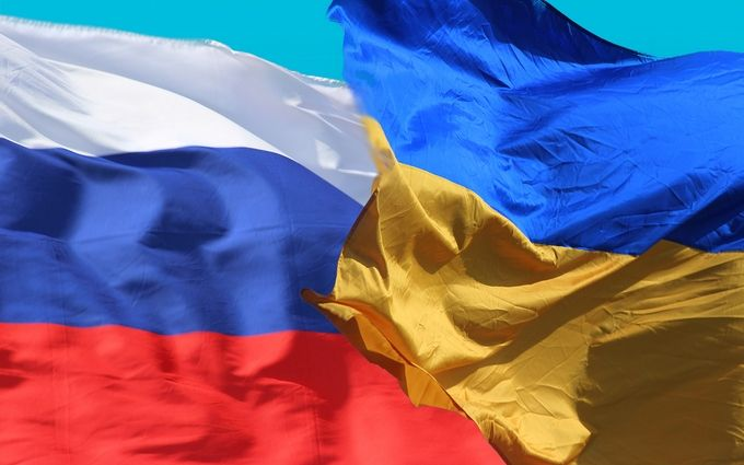 Затри года неменее 6000 россиян получили гражданство государства Украины