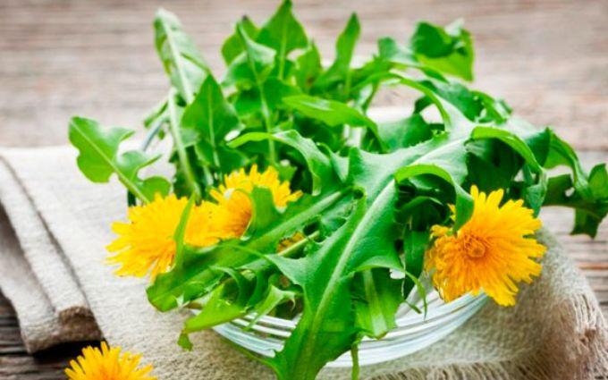 ТОП-9 рослин, які очистять ваш організм від токсинів