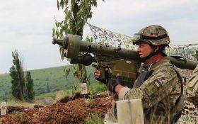 Штаб ООС сообщил тревожные новости с Донбасса
