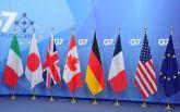 Доля мінського процесу вирішиться під час саміту G7 - Безсмертний
