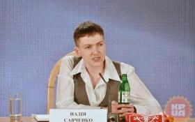 Стало відомо, коли Савченко поїде в Європу
