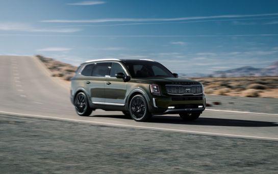 Експерти назвали найкращий автомобіль 2020 року - вражаючі фото