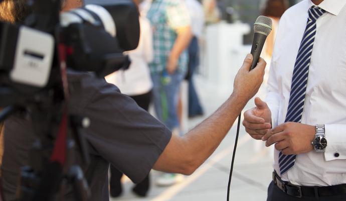 Теперь права журналистов будут защищены надежнее