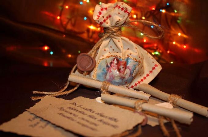 13 января - в Украине отмечают праздник Маланки или Щедрый вечер (4)