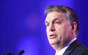 Договориться невозможно: Венгрия выступила с резонансным заявлением относительно Украины
