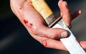 На Львівщині військовослужбовець зарізав жінку-фельдшера на території полігону