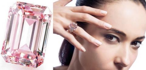9 самых дорогих бриллиантов, которые были проданы на аукционах (10 фото) (3)