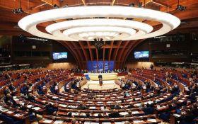 Корупційний скандал в ПАРЄ: у асамблеї готують термінову резолюцію