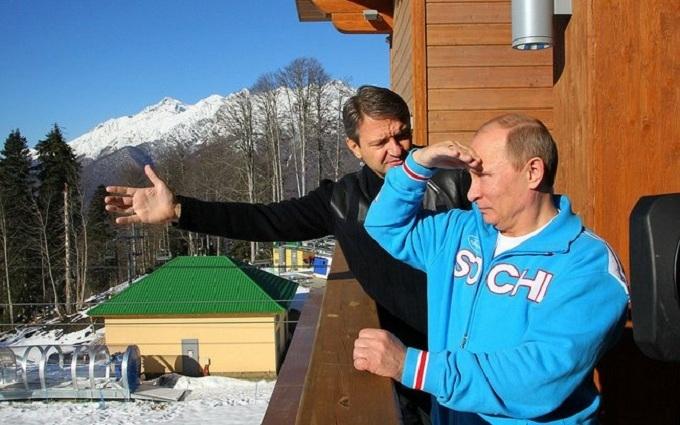 Франція пустила до себе міністра Путіна, незважаючи на санкції