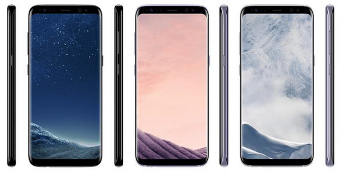 6 неоспоримых преимуществ смартфона Samsung Galaxy S8 (1)
