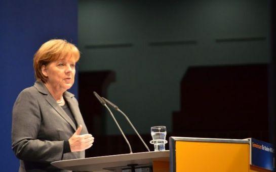 Меркель озвучила экстренное предупреждение международному сообществу